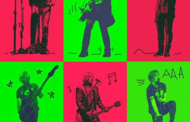 Скоро выйдет новый альбом группы Би-2 - Горизонт Событий