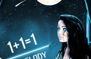 K.Melody -1+1=1 - альбом 2017 года