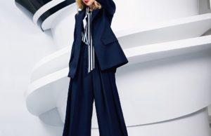 Юлианна Караулова - новые фото 2017 года - подборка