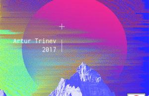 Артур Тринев - Грехи, 2017 - Песня и обложка - скачать трек