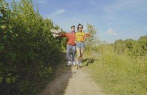 Группа ХЛЕБ - Сом, 2017 - Клип и песня - скачать трек