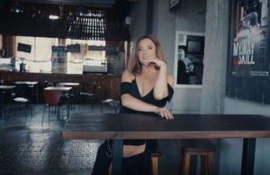 Наталья Могилевская — Я танцевала, 2017 - Клип - смотреть онлайн