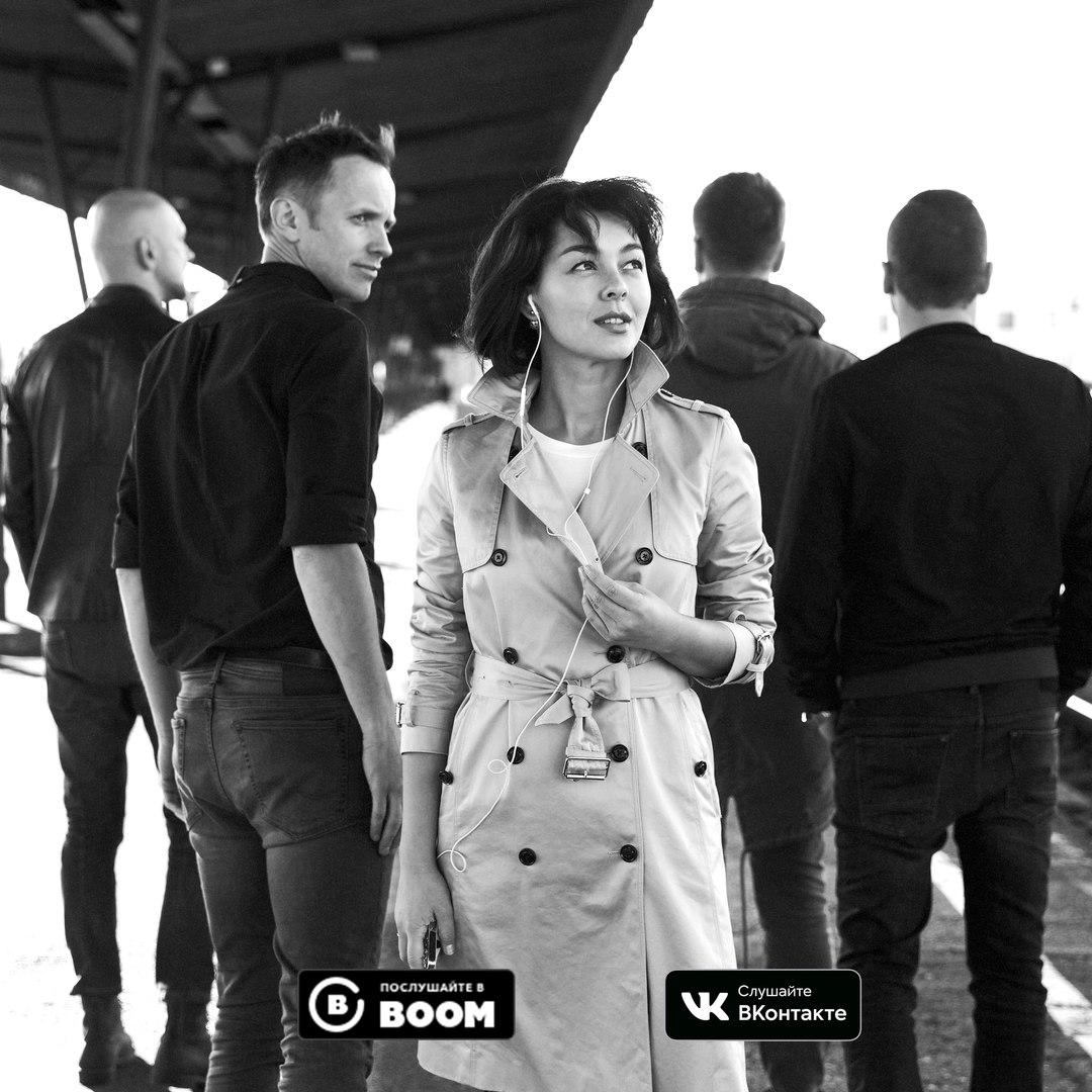 Brainstorm и Марина Кравец представили совместную песню «Как я искал тебя»