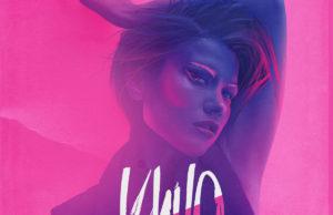 Группа Моя Мишель - Кино, 2017 - альбом, треклист, обложка