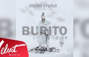 Группа Burito - Опалив крылья, 2017 - Песня - слушать, скачать