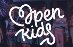 Группа Open Kids и NEBO5 представили клип на песню «Поколение Танцы»