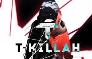 T-Killah - Интро (Как там у вас?), 2017 - песня и обложка - скачать трек