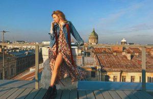 Юлианна Караулова анонсировала выход нового мини-альбома