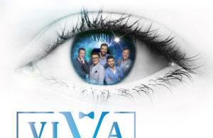 Группа ViVa представила клип на песню «Голубоглазая»