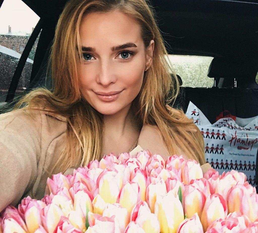 Татьяна Котова поделилась своими советами красоты