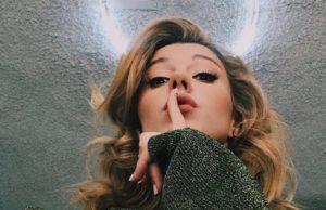 Юлианна Караулова - Параноик, 2017 - слушать онлайн песню