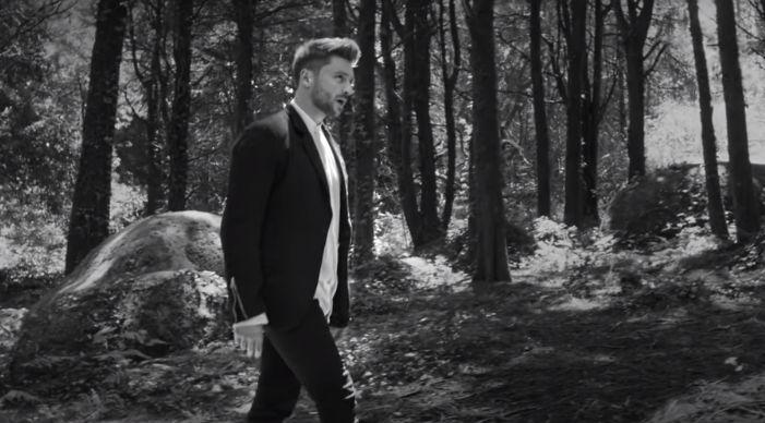 Дима Билан и Сергей Лазарев представили клип «Прости меня»