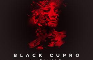 Black Cupro и EL'MAN - Невесомость, 2017 - слушать онлайн