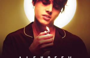 Alekseev - Forever, песня для конкурса Евровидение 2018