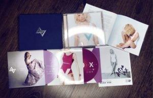 Алиса Вокс сообщила дату выхода альбома «Новая Алиса Вокс»