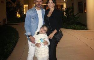 Ани Лорак показала фото отдыха со своей семьей в Мексике