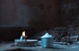 Нигатив показал отрывок клипа на песню «Лавина»