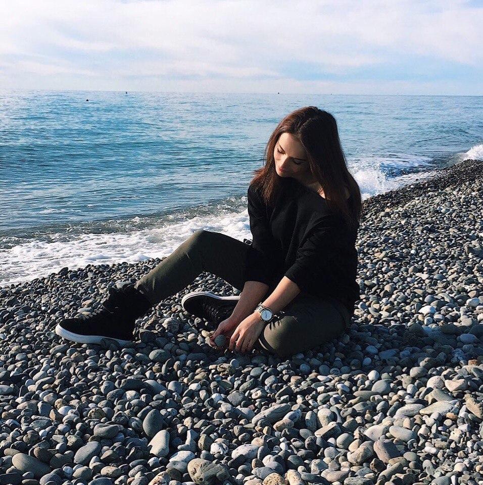 Ольга Задонская показала несколько фото с отдыха в Сочи - 2
