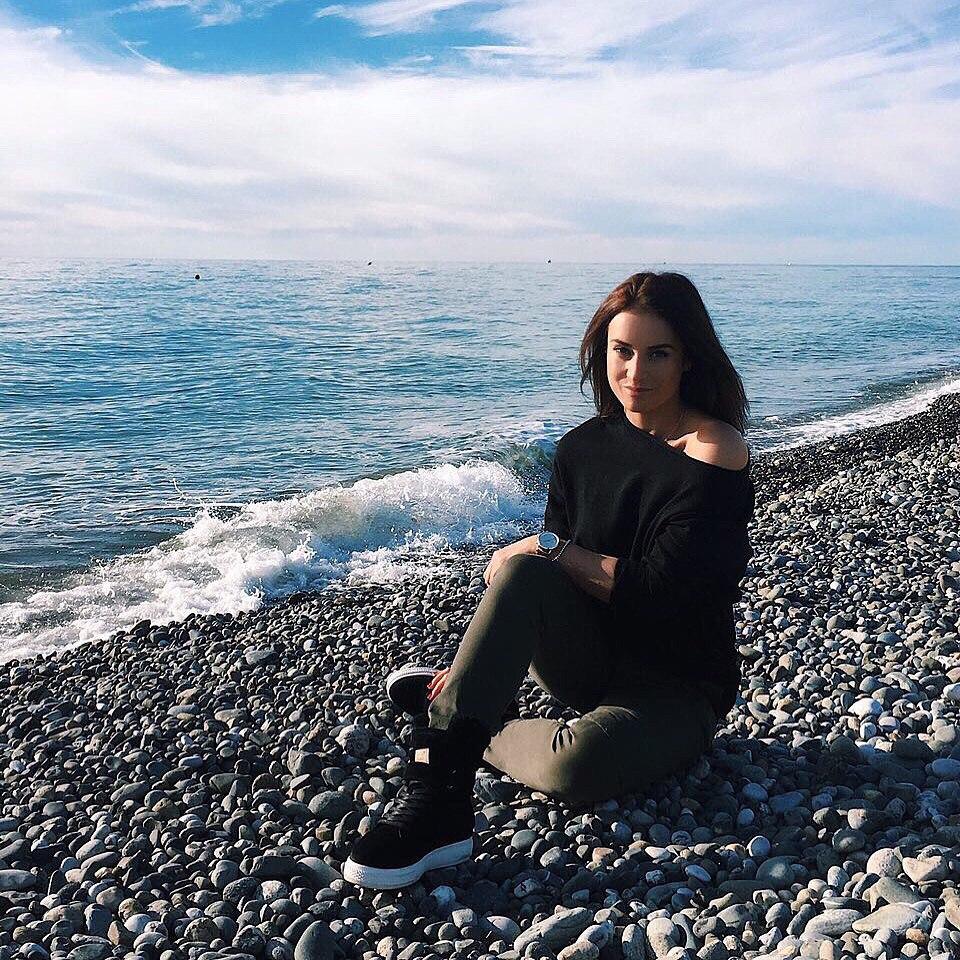 Ольга Задонская показала несколько фото с отдыха в Сочи - 3