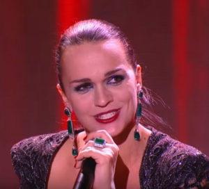 Певица Слава спела песню Михаила Круга «Фраер»
