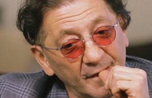 Григорий Лепс готовит большой альбом с песнями Владимира Высоцкого