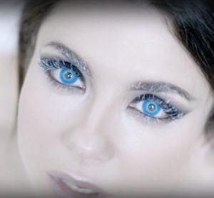 Клип Анны Плетневой - Белая, 2018 - смотреть онлайн видео