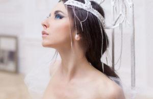 Анна Плетнева показала отрывок из нового клипа «Белая»