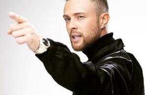 Егор Крид показал отрывок из нового клипа на песню «Слеза»