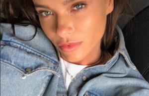 Елена Темникова работает над новым альбомом