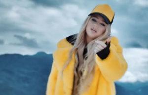 ЭММА М, Мари Краймбрери, Lx24 & LUXOR анонсировали выход клипа «Холодно»