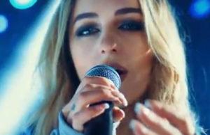 Состоялась премьера клипа ЭММЫ М, Мари Краймбрери, Lx24 и Luxor - Холодно