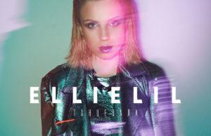 Ellie Lil - Танцевала,2018 - слушать онлайн песню