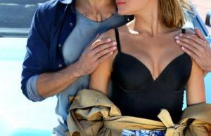 Вика Курзова показала фото с фотосессии для обложки сингла «Крепче»