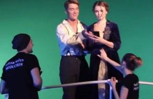 Алексей Воробьев и Катя Блейри анонсировали выход песни и клипа «Круглосуточно твой»