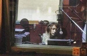 Юлия Самойлова готовит к выпуску дебютный альбом