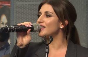 Жасмин выступила на вечернем шоу «Мурзилки Live», 2018