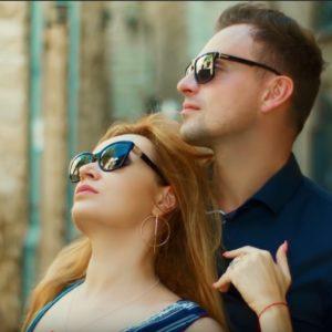 """Никита Малинин и Даная представили клип """"Делай, что нравится"""""""