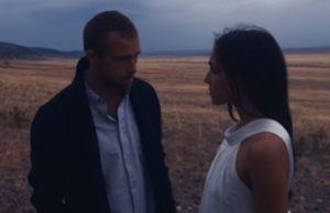 Клипа Басты «Буду» с участием Кристины Колес, смотрите видео онлайн