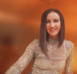 Ольга Бузова показала, как проходили съемки клипа «Wi-Fi»
