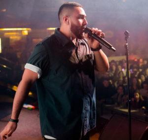 Jah Khalib'а - E.G.O, альбом 2018 года - новинка