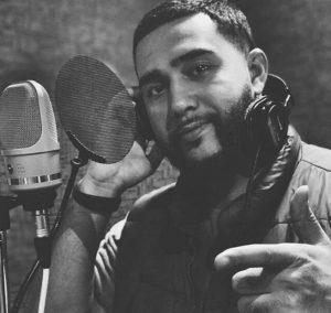 Jah Khalib «А я её» - слушайте онлайн песню 2018 года