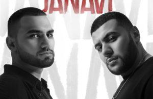 Альбом HammAli & Navai «Janavi» - слушайте онлайн