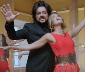 Клип SOPRANO Турецкого и Филиппа Киркорова «Ты-все, что нужно мне»