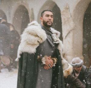 Клип «Медина» Jah Khalib'а набрал более 10 миллионов просмотров