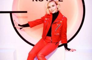 Полина Гагарина анонсировала выход новой песни «Выше головы»