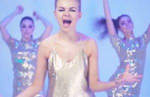 Клип Алисы Вокс - Фейерверк - смотрите видео онлайн