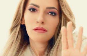 Клип Юлии Самойловой «I Won't Break» для Евровидения 2018