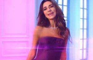 Зара представила клип на песню «Твои сюжеты»