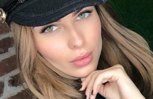 Ханна представила новую песню «Целуемся»