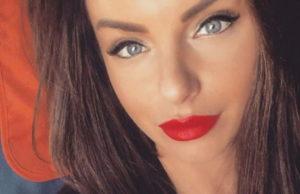 Юля Волкова показала демо-версию новой песни «Алло, любовь»